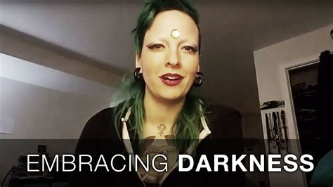 Embracing Darkness In The Underworld Youtube