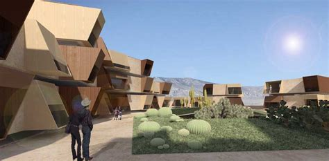el paso housing texan housing buildings  architect