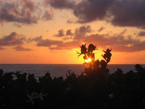 San Diego Beautiful Pacific Beach Sunset Photo