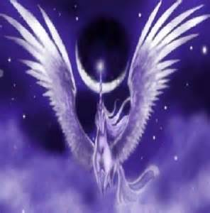 Pegasus Star