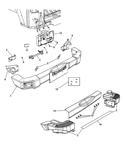 Jeep Wrangler Engine Diagram Html
