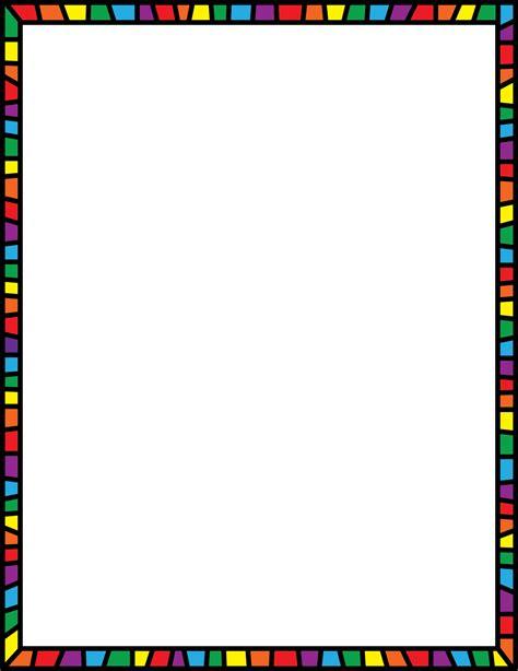 Border Clipart Best Math Borders Clip 21087 Clipartion