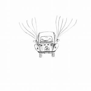 Arbre A Empreintes : arbre empreintes voiture coccinelle ~ Farleysfitness.com Idées de Décoration