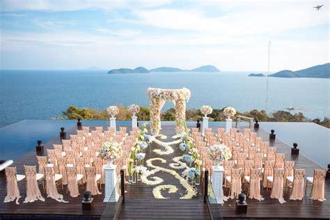 Beautiful Beach Wedding Locations   Wedding Ideas