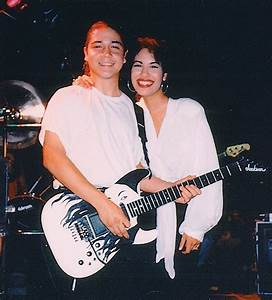 TO SELENA, WITH LOVE by Chris Perez | Selena Quintanilla ...