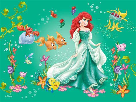 Images Of Princess Ariel Disney Princess Photo 36761878 Fanpop