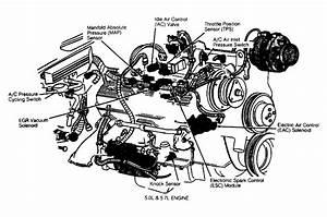 1990 Chevy Silverado Wiring Diagram