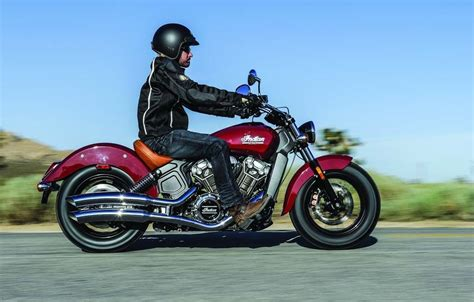 Incredible Pictures Of 2015 Indian Scout Motorcycle