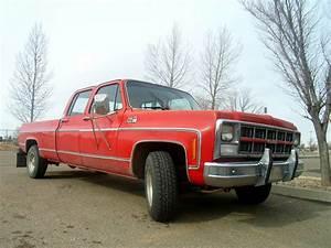 1980 Gmc Sierra Classic Truck