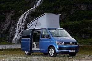 Van Volkswagen California : image gallery volkswagen california ~ Gottalentnigeria.com Avis de Voitures