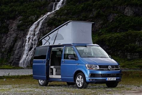 Volkswagen California T6 review   Auto Express