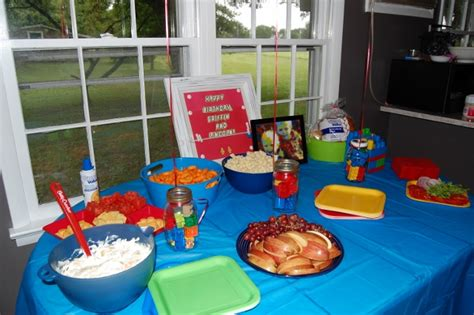 Cheap Birthday Decorations  Party Favors Ideas
