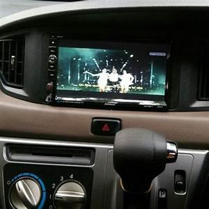 Calya    Sigra Double Din    Head Unit Tv Mobil  Auto