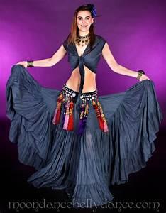 Moondance Bellydance Super Tribal 25 Yd yard Gypsy Cotton ...