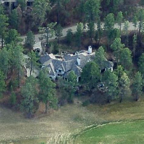 ed mccaffreys house  castle rock  google maps