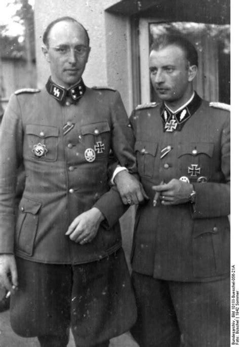 hans georg maaßen swimsuit hermann fegelein la segunda guerra