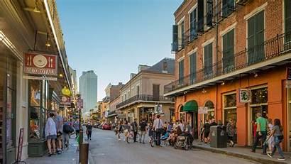 Orleans Louisiana Travel Hotels Nouvelle Nueva Guide