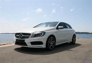 Location Mercedes Classe A : location mercedes classe a louer la nouvelle mercedes classe a tarif et photos aaa luxury ~ Gottalentnigeria.com Avis de Voitures