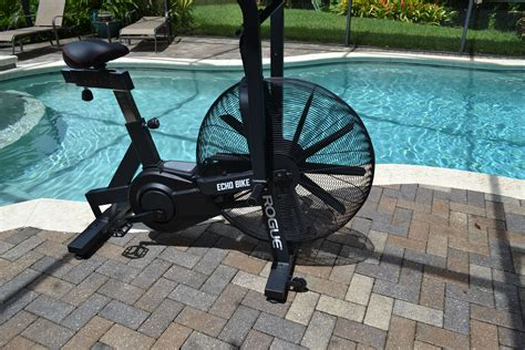 rogue bike echo crossfit fan fitatmidlife build workout adjectives bikes