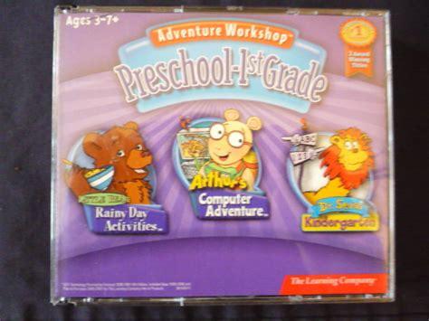 adventure workshop preschool 1st grade education 257 | adventure workshop