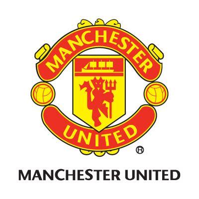 manchester united logo vector freevectorlogonet