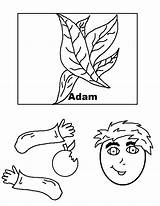 Adam Paper Toilet Eve Roll Craft Crafts Sunday Template Bible Coloring Rolls Pages Clipart Sundayschoolcrafts Garden Lessons Pixels Church Children sketch template