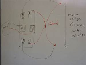 How To Wire A Double Pole Double Throw Switch