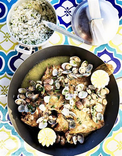 poissons cuisine poissons et fruits de mer recettes de cuisine poissons