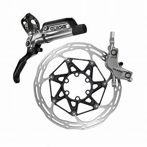 Sram Expands Guide Brake Line With Ultimate Model