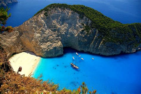 10 Of The Most Beautiful Beaches In The World