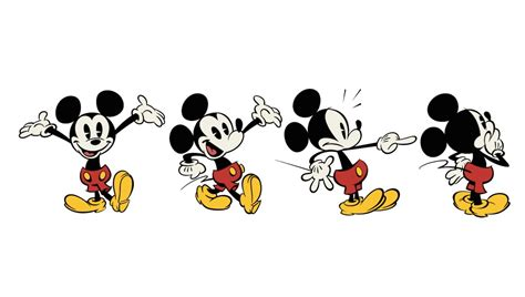 6 Things You Didn't Know About Mickey Mouse