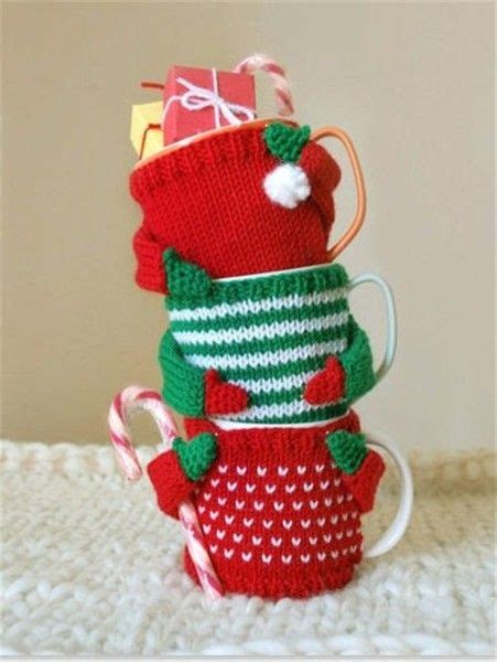christmas mug ideas cute kint christmas mug cover