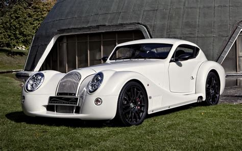 morgan aero coupe wallpapers  hd images car pixel
