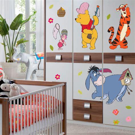 décoration chambre bébé winnie l ourson décoration de chambre bébé winnie lourson 20171018212713
