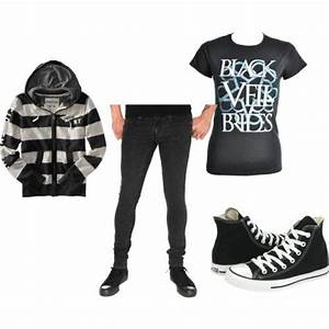 Emo outfit for guys - I Hate Girl Clothes!!!! | My stuff | Pinterest | Ropa y Ideas