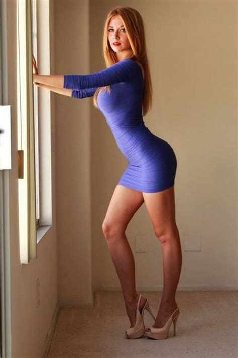 30 Hot Girls In Tight Dresses Best Thing Youll See