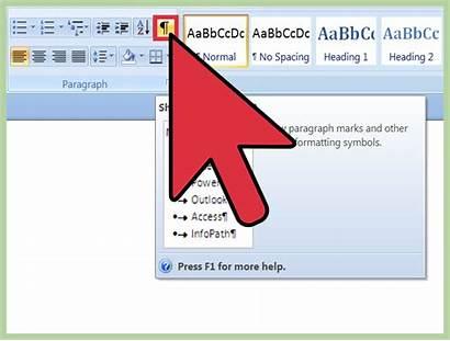 Word Delete Eliminar Blank Como Remove Pagina