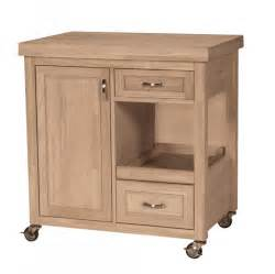 unfinished kitchen island riveting unfinished kitchen islands and carts on solid rubber caster wheels with locks for small