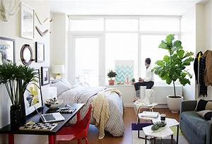 Small, Space, Decorating, Tips
