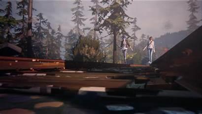 Strange Chloe 4k Mostra Nuovo E3 Trailer
