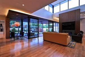 Modern House in Houston From Architectural Firm StudioMET  Modern