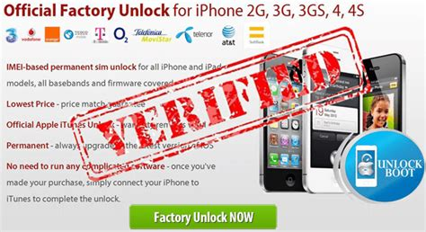 official iphone unlock how to use official iphone 4 4s 5 factory carrier 1753