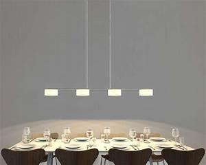 Lampadari per sala da pranzo (Foto) Design Mag