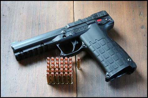 Gun Review Keltec Pmr30  The Truth About Guns