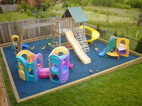 daycare playground ideas images