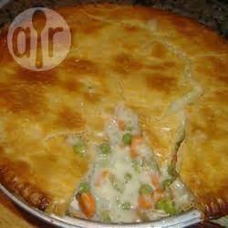 p 226 t 233 au poulet maison recettes allrecipes qu 233 bec