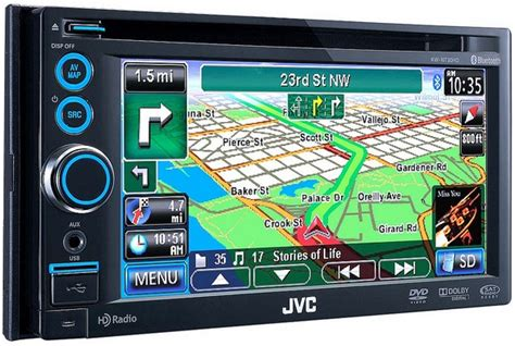 Car Navigation Systems Reviews & News