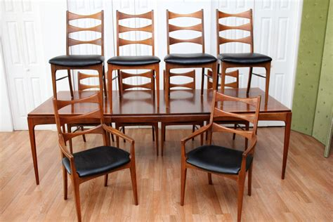 Room Table And Chairs by Walnut Dining Room Table Ten Chairs