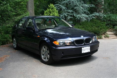 Bmw 3 Series 328i 2005  Auto Images And Specification