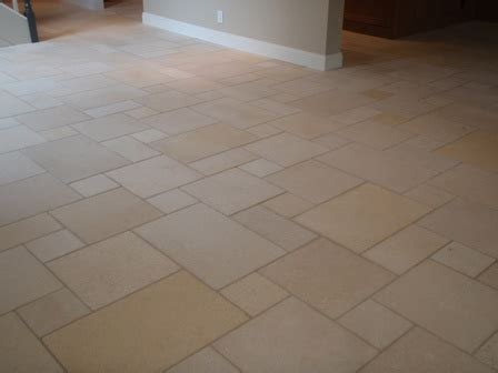 Cleaning Limestone Floors, How to Clean Limestone